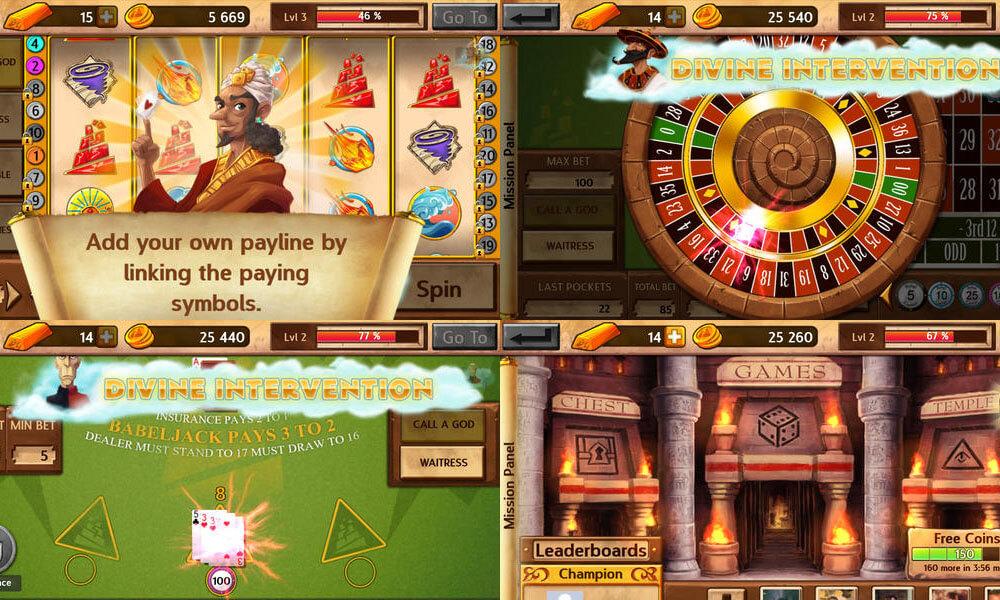 Babel Casino