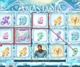 Slot The Lost Princess Anastasia
