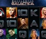Pokie Battlestar Galactica