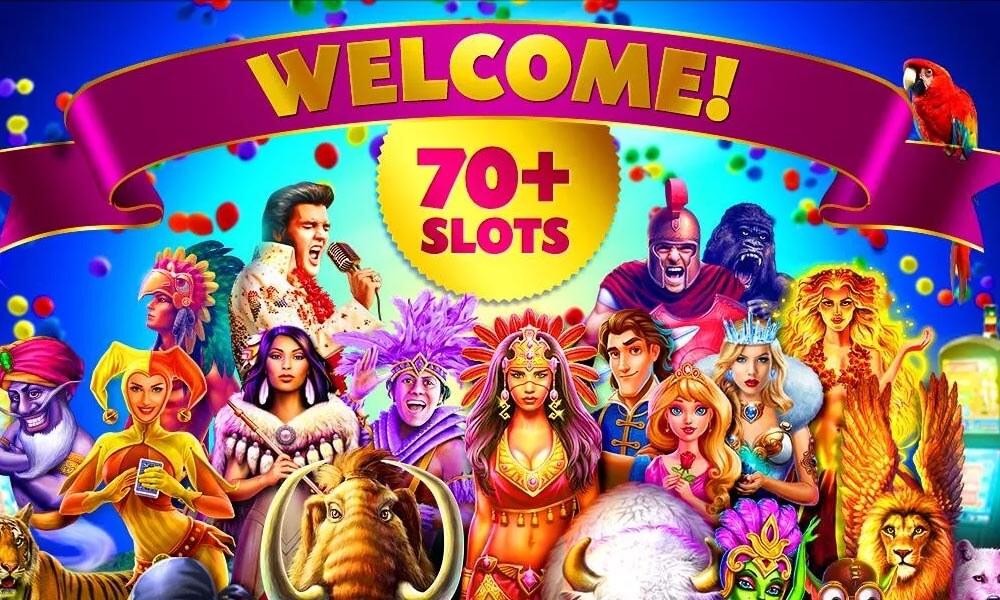 Caesars Slots App
