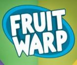 Slot Game Fruit Warp