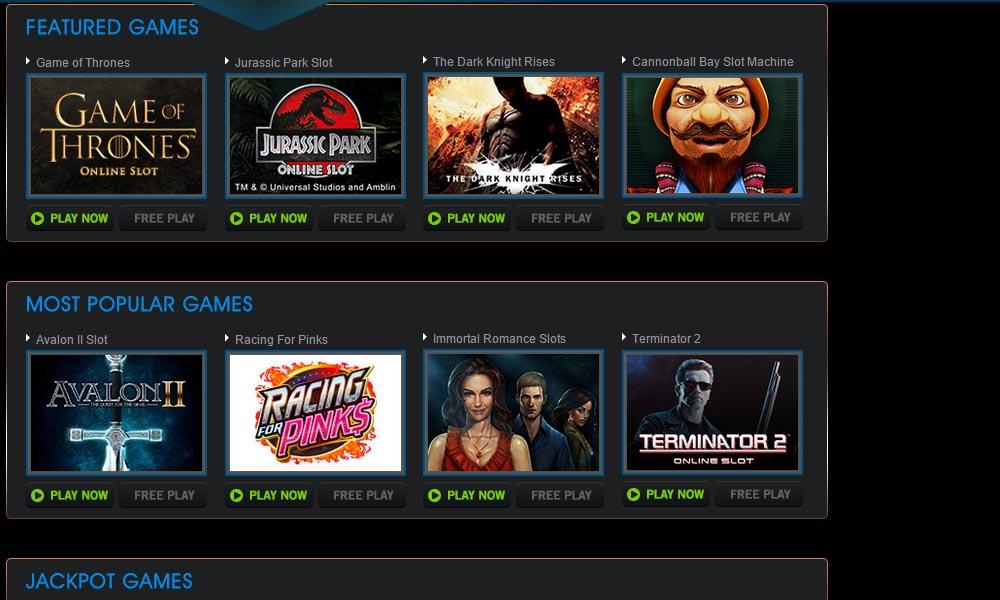 online casino jackpot  app