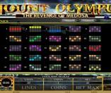 Free Play Mount Olympus Medusa