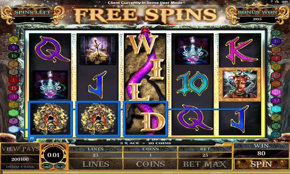 olympus casino