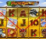 Photo Safari Slot Game