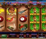Slot Machine Pinocchio's Fortune