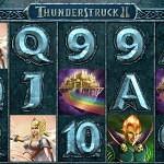 Pokie Thunderstruck 2