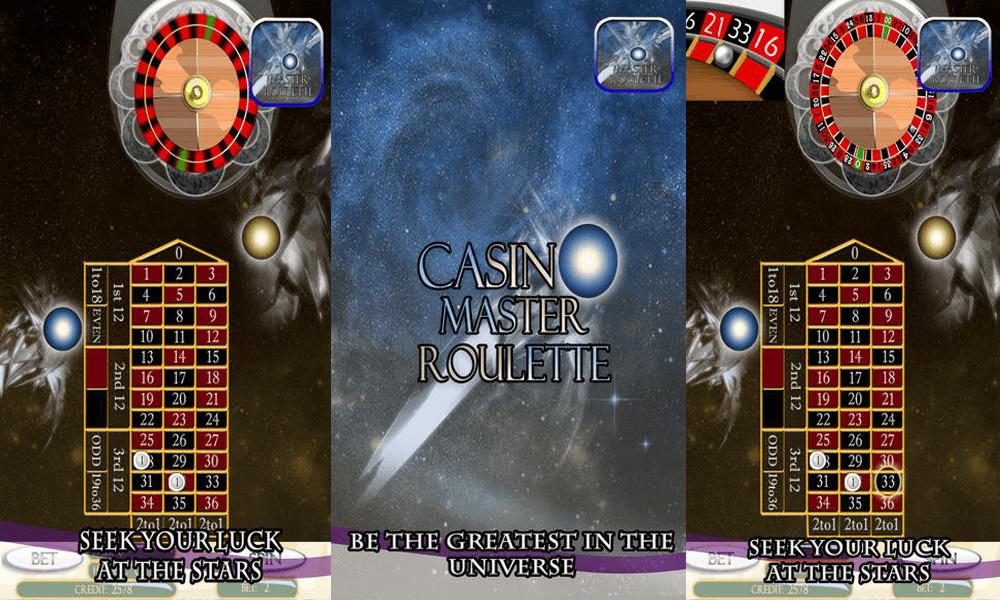 Ace Casino Master