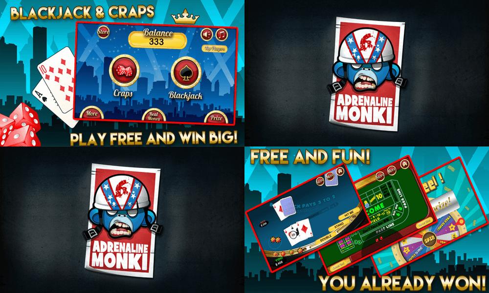 Big Craps Casino