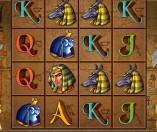 Pokie Game Gods of Giza