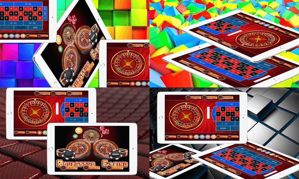 Roulette Casino Pro