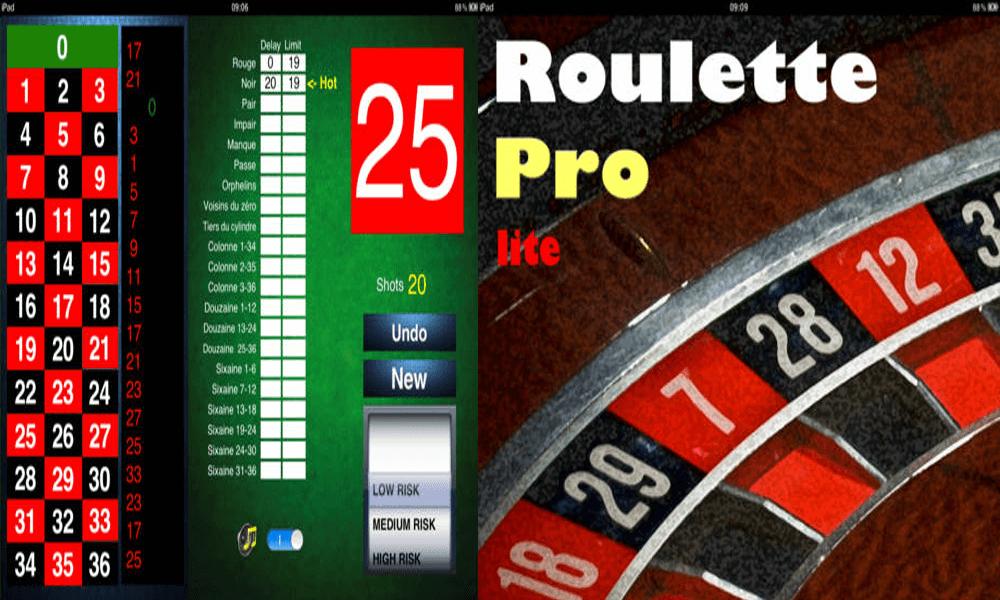 Roulette Pro 3