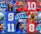 Champions Goal Pokie
