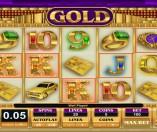 Gold Pokie