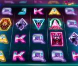 Neon Staxx Pokie